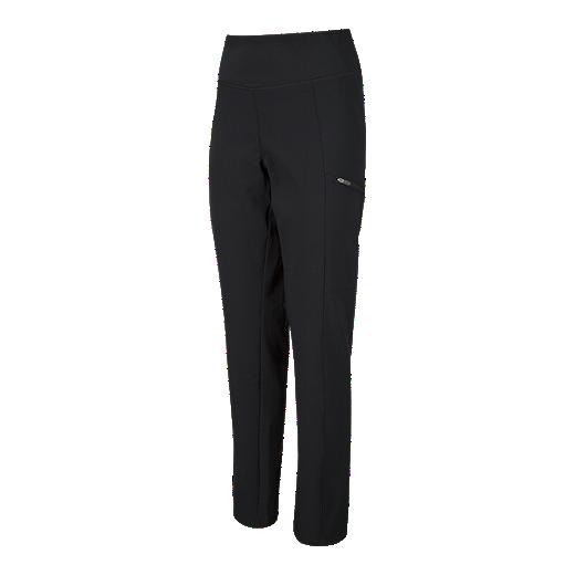 Columbia Women's Back Beauty Warm Winter Pants   Black by Sport Chek