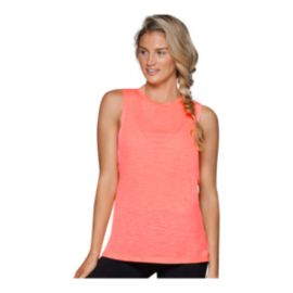 Lorna Jane Women's Luxury Tank