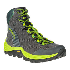 Merrell Men's Rouge Mid Gore-Tex Hiking Boots - Sublime
