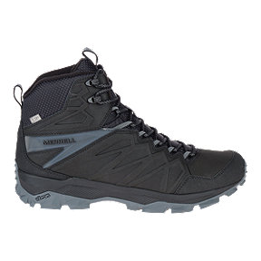 Merrell Men's Thermo Freeze Tall Winter Boots - Black