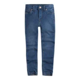 Levi's Girls' 710 Everyday Jeans