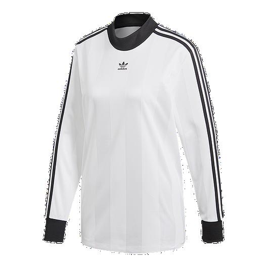 7093500a0 adidas Originals Women's Fashion League Long Sleeve Shirt. (0). View  Description