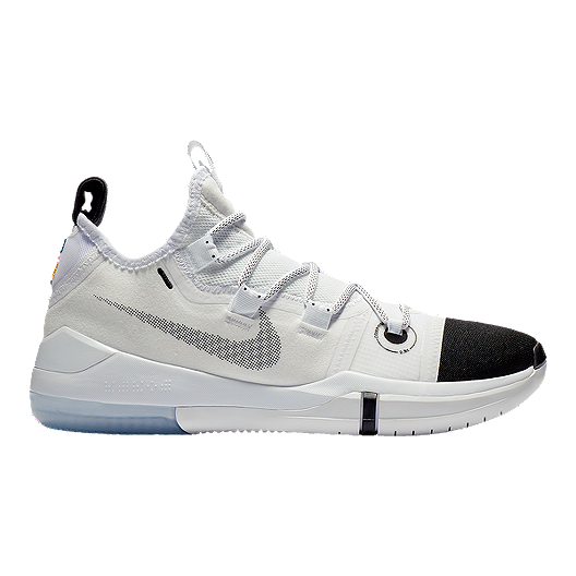 844a1b6481d6 Nike Men s Kobe AD TB Basketball Shoes - White