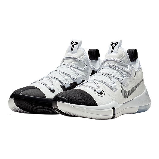 767a4c7a23e2 Nike Men s Kobe AD TB Basketball Shoes - White. (0). View Description