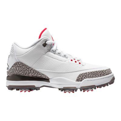 ea85a82dc31 Nike Air Jordan 1 Golf Shoes Air Jordan 1 Golf Premium Nike NewsAir ...
