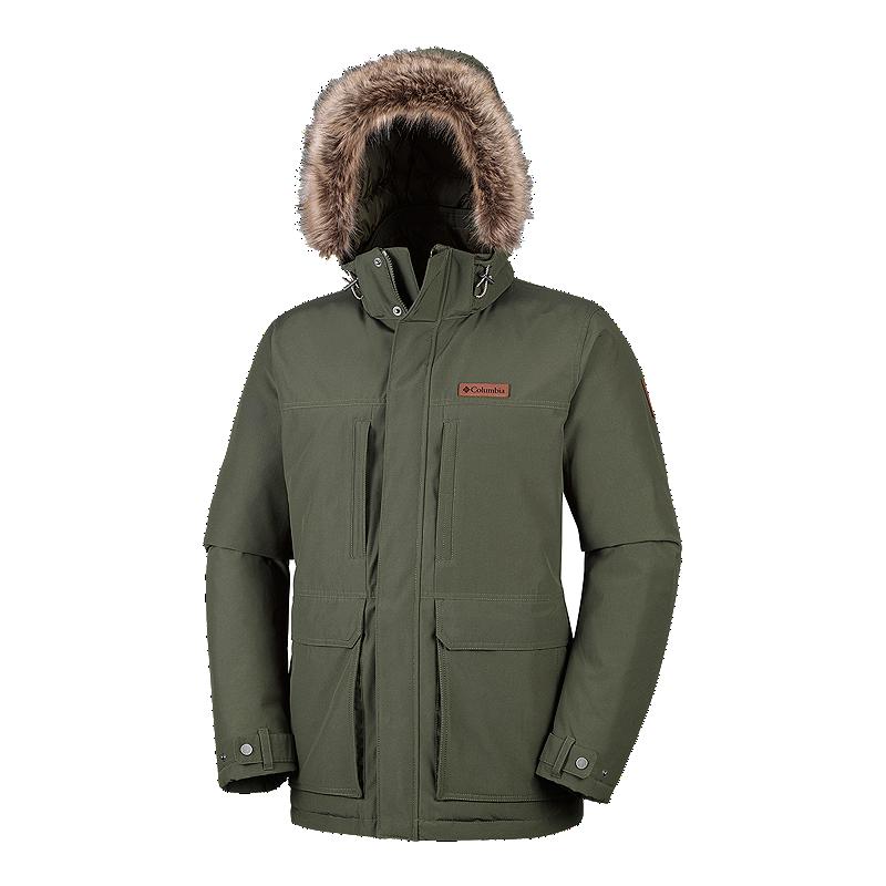 6a3f1555017c Columbia Men s Marquam Peak Insulated Jacket