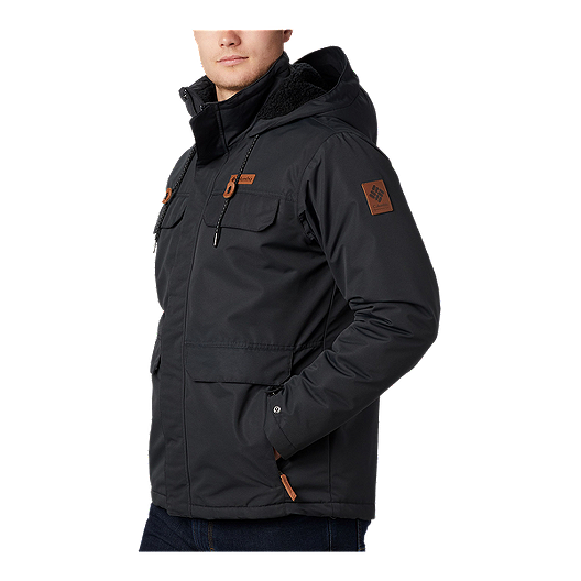 Columbia Columbia South Canyon Lined Jacket Peatmoss