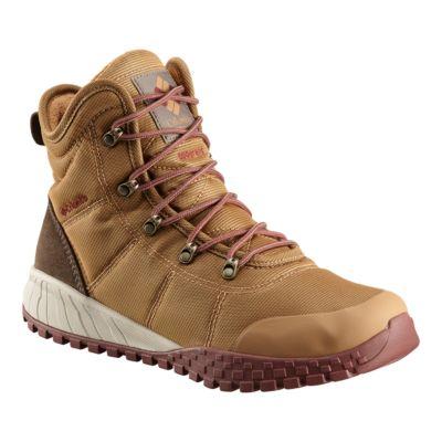 1b5708b2110 Columbia Men's Fairbanks Omniheat Boots - Elk