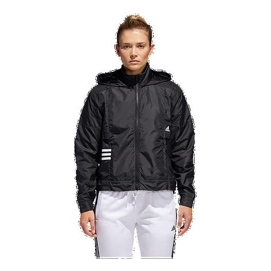c77397942d53b adidas Women's Athletics Essentials Woven Jacket