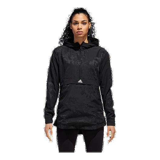 adidas Women's Sport ID Woven Anorak   Sport Chek