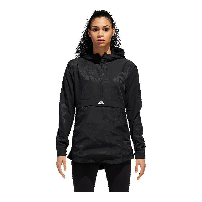 80afc835cec5 adidas Women s Sport ID Woven Anorak