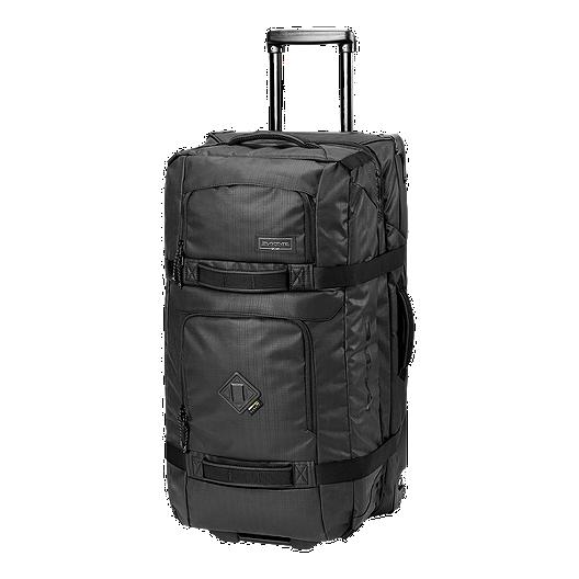f2ff272a9 Dakine Split Roller 85L Wheeled Luggage - Squall | Sport Chek