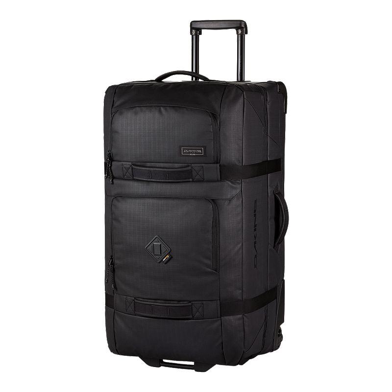 93c1a0d93f7e5 Dakine Split Roller 110L Wheeled Luggage - Squall (610934247732) photo