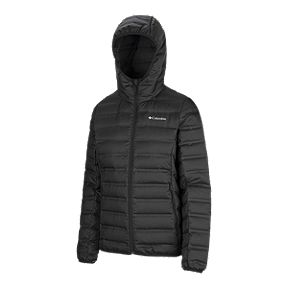 04cc8e60de6 Columbia Women s Lake 22 Down Hooded Jacket