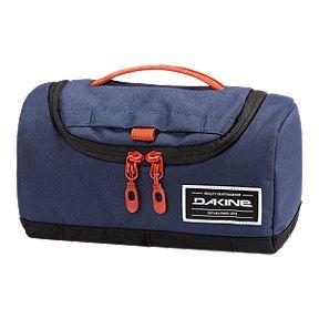 daaa8345c4b Dakine Revival Kit Medium Travel Kit - Dark Navy