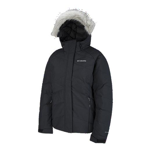 0e5687fda Columbia Women's Plus Size Lay'D'Down Omni-HEAT™ Jacket