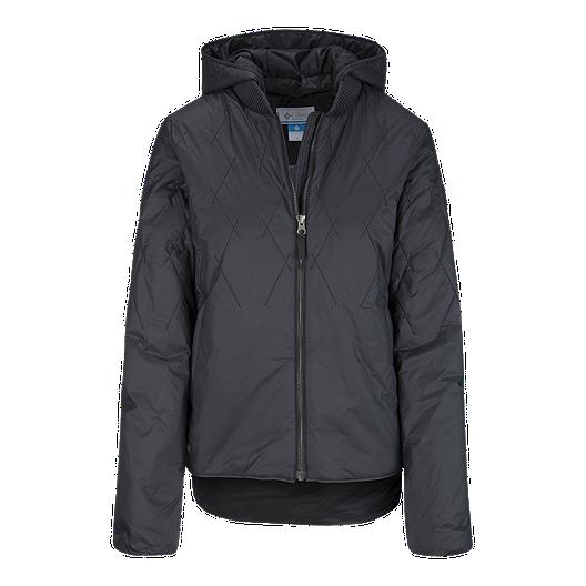 9097e82aa6258 Columbia Women s Castle Crest Omni-Heat™ Insulated Jacket