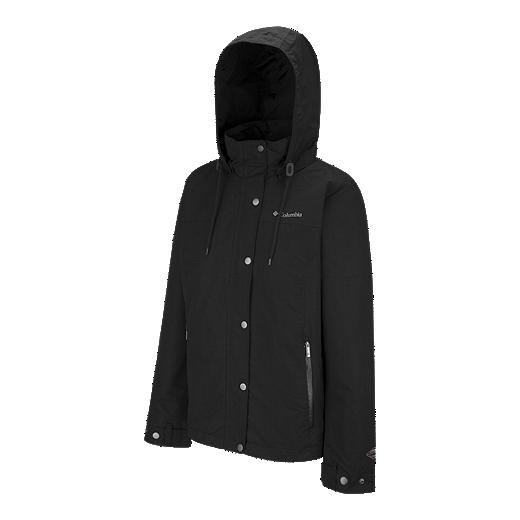 f5c82523818 Columbia Women's Preston Hollow Hooded Rain Jacket | Sport Chek