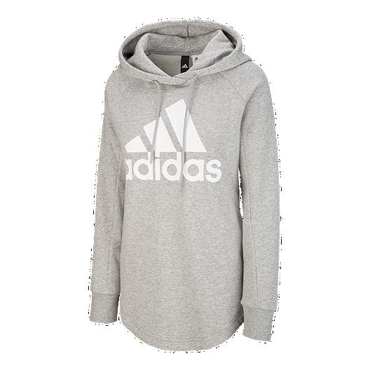 1ddee7bd62b5 adidas Women's Sport ID Pullover Hoodie | Sport Chek