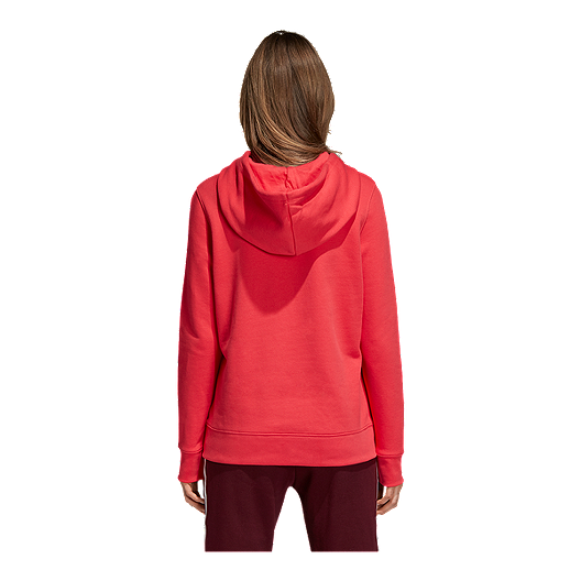 amazon official site best choice adidas Originals Women's Trefoil Hoodie   Sport Chek
