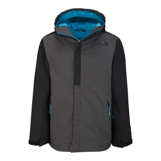 38b1b06f2 The North Face Boys' Brayden Insulated Winter Jacket
