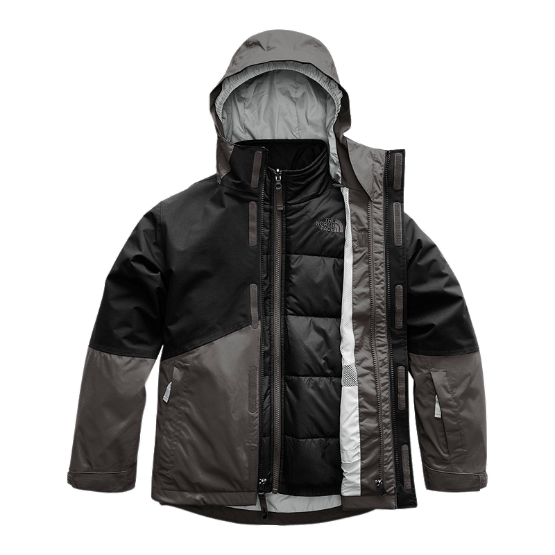 05111343c The North Face Boys' Boundary Triclimate 3 In 1 Winter Jacket | Sport Chek