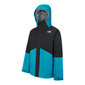 The North Face Boys' Boundary Triclimate 3 In 1 Winter Jacket