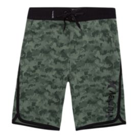 Hurley Boys' Hangout Walk Shorts