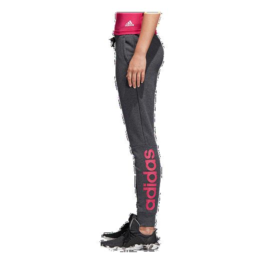 fcac7fa0f4042 adidas Women s Essentials Linear Logo Pants. (0). View Description