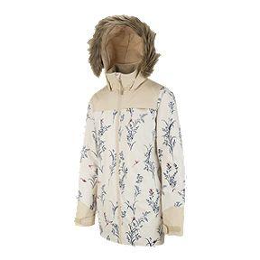 ea8ffd3a15 Burton Women s Lelah Insulated Jacket