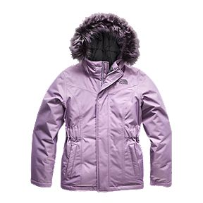 The North Face Girls  Greenland Down Winter Parka Jacket da168eaab