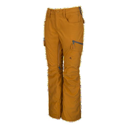 8f289f8e07 Burton Women's Gloria Insulated Snow Pants