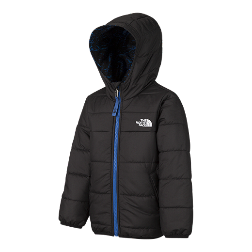 bcc17f41d The North Face Toddler Boys' Perrito Reversible Jacket