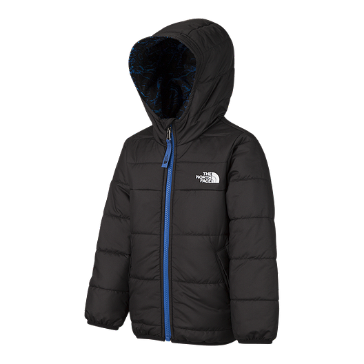 b42d40eb1 The North Face Toddler Boys  Perrito Reversible Jacket