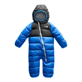 ddd6b1d18330 The North Face Baby Lil Snuggler Down Snow Suit