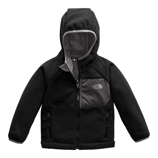 63c2105119c9 The North Face Toddler Boys  Chimborazo Bonded Fleece Jacket