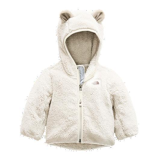 98ef5b980de3 The North Face Baby Campshire Baby Fleece Jacket
