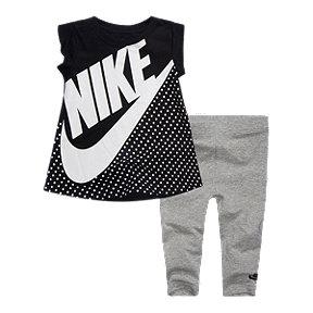 b582bce7cd27 Best Sellers in Baby Clothing. Nike Sportswear Baby Girls  SS ...