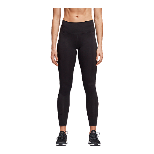 bb03c17990ba Adidas Women s Believe This Solid Tights by Sport Chek