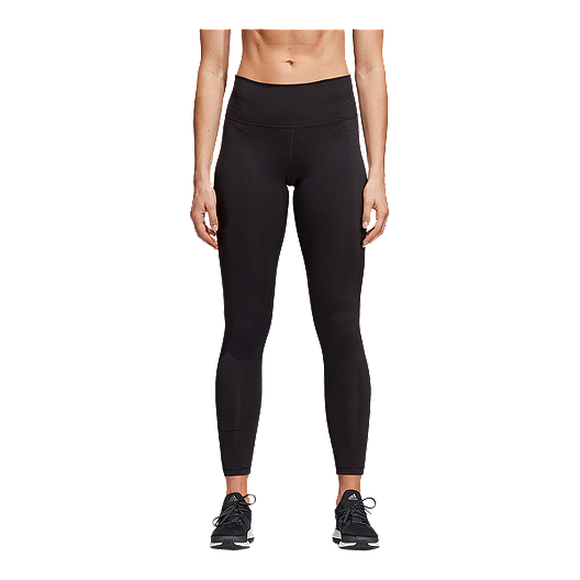 afb19f7b6d8 adidas Women's Believe This Solid Tights