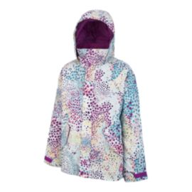 Burton Girls' Elodie Insulated Winter Jacket