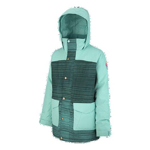 c3686b191a7d Burton Girls' Elstar Winter Parka Jacket   Sport Chek