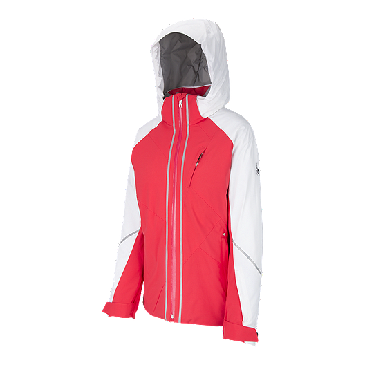 Spyder Womens Rhapsody Gore-tex Ski Jacket