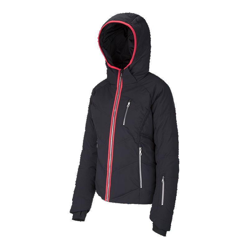 Spyder Women s Fleur Gore-Tex Windstopper Insulated Jacket  7786081d4