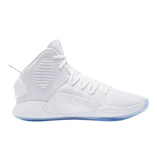 d872d45fb49f Nike Men s Hyperdunk X Basketball Shoes - White