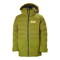 bac89b798 Helly Hansen Toddler Boys  Frost Down Winter Jacket