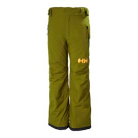 Helly Hansen Boys' Legendary Insulated Winter Pants