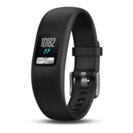 Garmin vívofit 4 Activity Tracker – Black