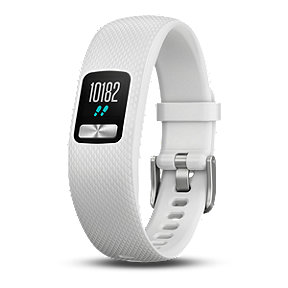 Garmin vívofit 4 Activity Tracker – White