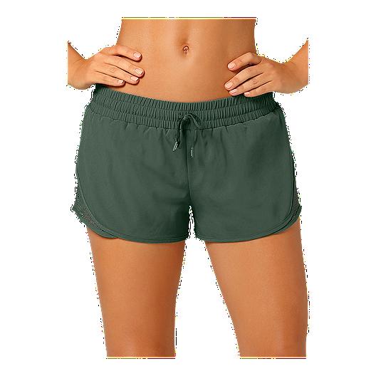 3fdad227f8a8b Lorna Jane Women's Action Run Shorts | Sport Chek